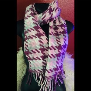 Cashmere by Charter Club scarf